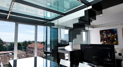 Studio Merlini Architectural Concept