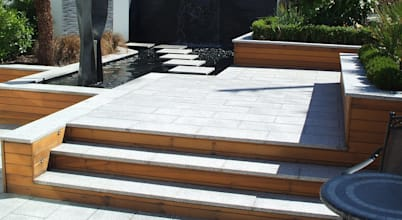 Kevin Cooper Garden Design
