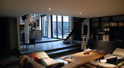 Julien Dayet Architecture + Intérieur