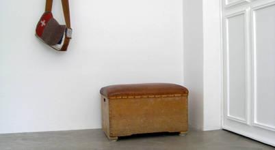 MEA Studio—Architektur I Innenarchitektur I Retail Design