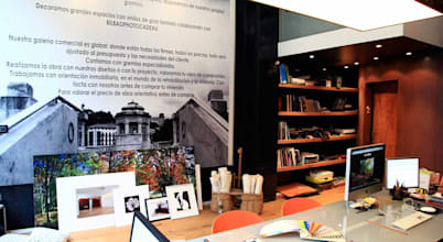 Interiorismo & Construcción.