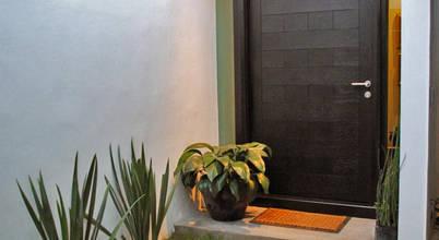 9 magnifiques portes en bois