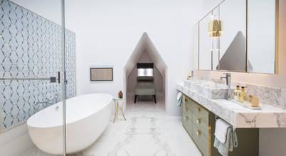 كيف تجعل حمامك الأكثر تنظيمًا على وجه الأرض؟!