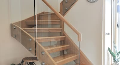 Jarrods Bespoke Staircases