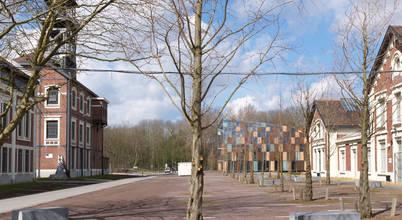 Herault-Arnod Architectes