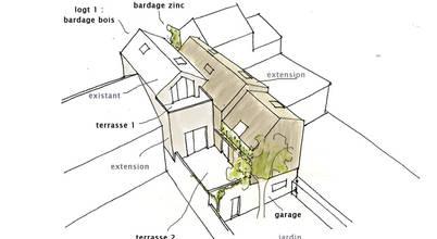 Pascale Minier Architectes