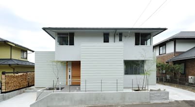 Ishimori Architects