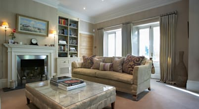 Interior Designers Decorators In Leicestershire