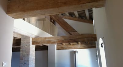 ARCHISAL – Studio Salmoni Architetti Associati