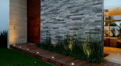 10 Id´ées originales pour votre façade de maison