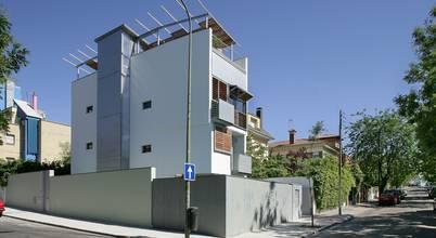 JoseJiliberto Estudio de Arquitectura
