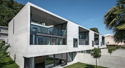 Michele Arnaboldi architetti sagl