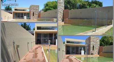 Arquitectura J Cantoli