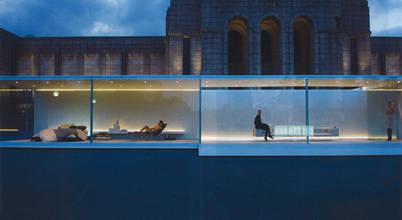 Shinichi Ogawa & Associates / urbanist architect
