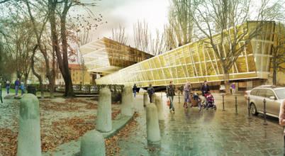 Kamvari Architects