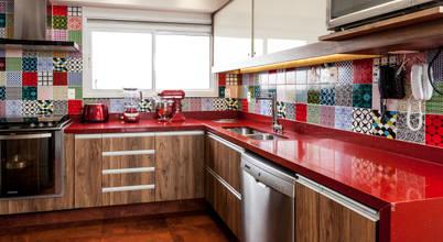 homify mách bạn: 6 lựa chọn ốp sàn phù hợp cho nhà bếp