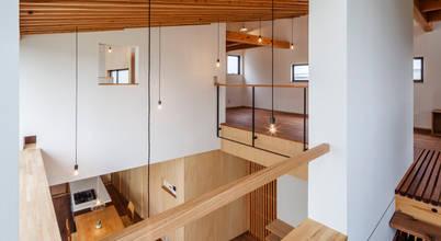 FUMIHITO OHASHI ARCHITECTURE STUDIO