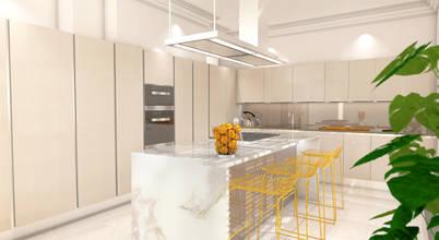 Outsourcing Interior Design