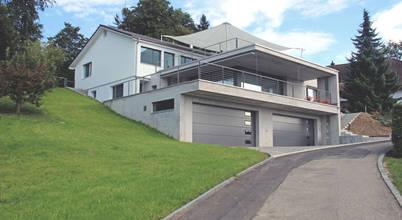 Schweizer Architekten HTl/STV