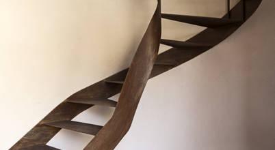 Lo studio di Giuliana Morelli