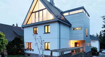 Claus + Pretzsch Architekten BDA