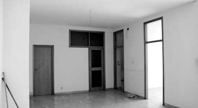 Angeli – Brucoli Architetti