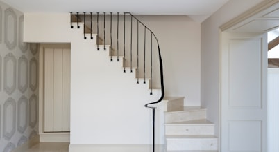 Bisca Staircases
