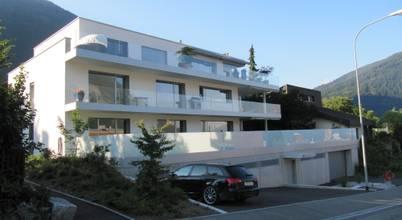 hogg architektur