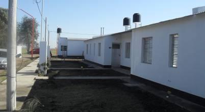 Dirección General de Vivienda y Urbanismo
