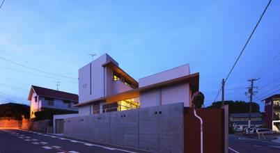 長坂篤建築研究所