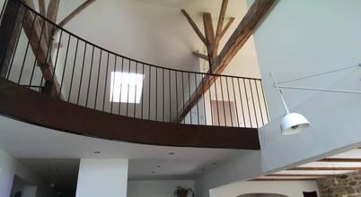 Jean-Paul Magy architecte d'intérieur