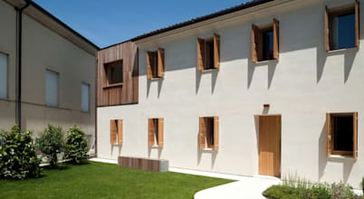 Massimo Galeotti Architetto