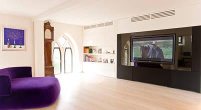 London Residential AV Solutions Ltd