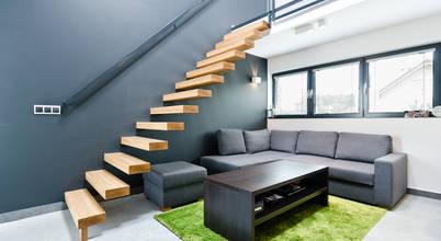 14 تصميم ذكي للسلالم تناسب منزلك الصغير