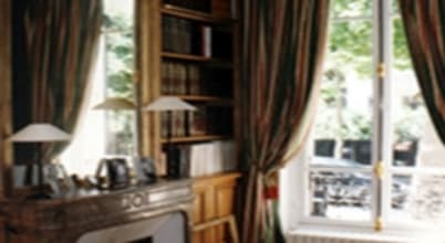 """Anne de Neuville – Architecte d""""interieur"""