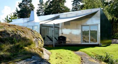 Jarmund/Vigsnæs AS Arkitekter MNAL