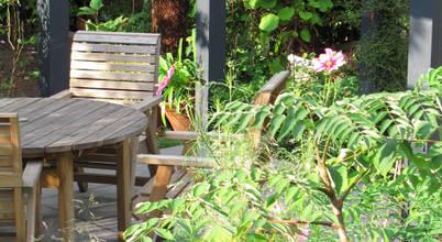 Fenton Roberts Garden Design