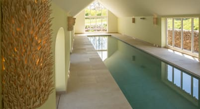 London Swimming Pool Company
