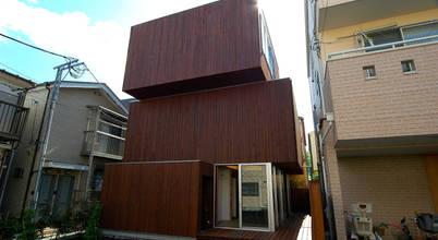 仲摩邦彦建築設計事務所 / Nakama Kunihiko Architects