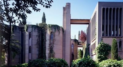 Ricardo Bofill Taller de Arquitectura