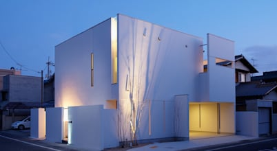 MITSUTOSHI   OKAMOTO   ARCHITECT   OFFICE 岡本光利一級建築士事務所