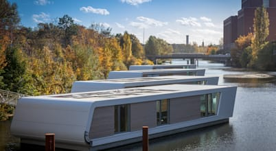 Floating Homes GmbH