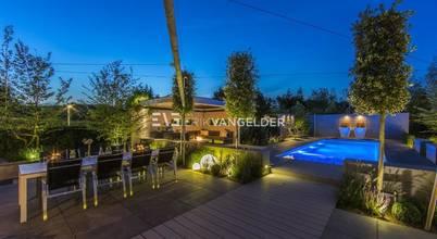 ERIK VAN GELDER   Devoted to Garden Design