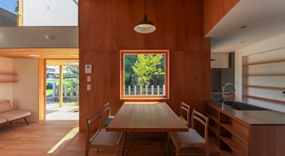 諸江一紀建築設計事務所