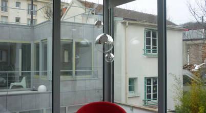 dE LAURENTIIS Architectures, le fil rouge d'un projet !