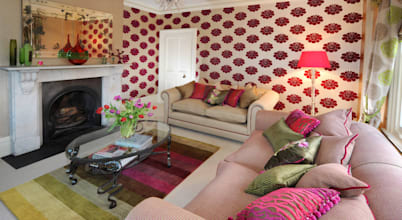 Deborah Warne Interiors Ltd