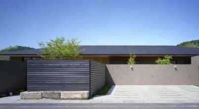 柳瀬真澄建築設計工房 Masumi Yanase Architect Office