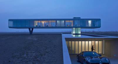 Architectenbureau Paul de Ruiter