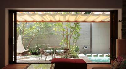 遠藤誠建築設計事務所(MAKOTO ENDO ARCHITECTS)