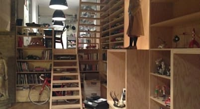 Atelier Thomas Maincent